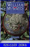 Barbara Hammet - The art of William Morris in cross stitch 1996-william-morris-000-jpg