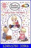 Gloria & Pat - Precious Moments PMR03 - Gifts from the Heart-cover-001-jpg