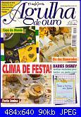 Agulha de Ouro 71 - giugno 2002-ao-71-jpg