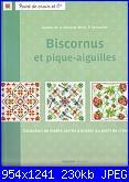 Mango - Biscornus et pique-aiguilles - Ottobre 2011-cover-jpg