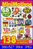 Mini Almanaque de Ponto Cruz № 3 2010-pag001-jpg
