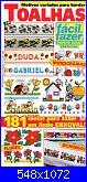 Facil de Fazer Ponto Cruz Especial Toalhas - 2006-img001-jpg