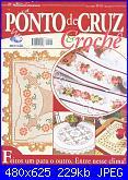 Ponto Cruz e Crochê - Nº 7 - 2006-0-bordados_modernos_ponto_cruz_e_croche-n7-jpg