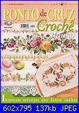 Ponto Cruz e Crochê - Nº 15 - 2008-digitalizar0108-jpg