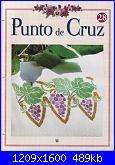 Punto de Cruz n.28 - ed RBA-punto-de-cruz-n-28-ed-rba-jpg