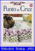 Punto de Cruz n.36 - ed. RBA - 2009-cover-036-jpg