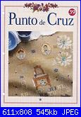 Punto de Cruz n.39 - ed. RBA - 2009-cover-39-jpg
