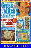Cross Stitch Crazy  n° 13  novembre 2000-cross-stitch-crazy-013-2000-11-01-jpg