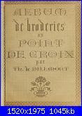 Album de broderies au point de croix I - Thérèse Dillmont - Brustlein & Co. - 1890-01_page_01-jpg