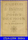 Album de broderies au point de croix III - Thérèse Dillmont - Brustlein & Co. - 1890-03_page_01-jpg