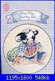 Gloria & Pat Book 99 Moo Moo County Fair 1994-0-capa-jpg