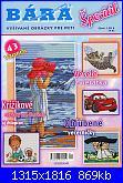 Časopis Bára Speciale 2011-01-cover-jpg