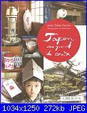 Japon au point de croix -  Anne Sohier-Fournel - Marabout - 2009-japon-au-point-de-croix-anne-sohier-fournel-marabout-2009-jpg