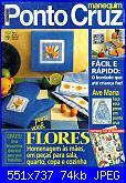 Manequim Ponto Cruz maggio 1997-manequim-ponto-cruz-maio-97-jpg