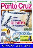 Manequim Ponto Cruz febbraio 1999-manequim-ponto-cruz-fevereiro-99-jpg