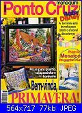 Manequim Ponto Cruz settembre 1997-manequim-ponto-cruz-setembro-97-jpg