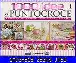 1000 idee a punto croce - ED. FABBRI N. 1 - 2011-img_20130216_0001-jpg