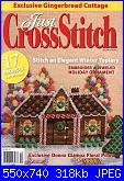 Just Cross Stitch - Vol.27 N.7 - Nov-Dic 2009-just-cross-stitch-vol-27-n-7-nov-dic-2009-jpg