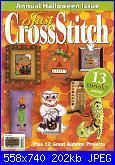 Just Cross Stitch - Vol.27 N.5 - set-ott 2009-just-cross-stitch-vol-27-n-5-set-ott-2009-jpg