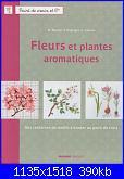 Mango Pratique - Fleurs et plantes aromatiques -Bonnin, Enginger, Lacroix, Roy, Besse-001-jpg