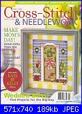 Cross Stitch & Needlework - Maggio 2009-cross-stitch-needlework-maggio-2009-jpg