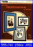 Leisure Arts - Leaflet 906 - Put Your Professional In Stitches - Vanessa Steele- 1981-leisure-arts-leaflet-906-put-your-professional-stitches-1-jpg