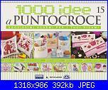1000 idee a punto croce - ED. FABBRI N. 15 - 2011-img_20130305_0001-jpg