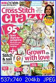 Cross Stitch Crazy 149 - Apr. 2011-cross-stitch-crazy-149-apr-2011-jpg