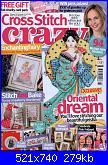 Cross Stitch Crazy 142 - Ott 2010-cross-stitch-crazy-142-ott-2010-jpg