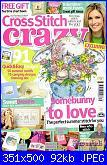 Cross Stitch Crazy 139 - Lug 2010-cross-stitch-crazy-139-lug-2010-jpg