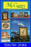 Jill Oxton's Cross Stitch Australia - Special Edition N.4 - My Country - 1995-jill-oxtons-cross-stitch-australia-se-n-4-my-country-jpg