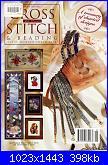 Jill Oxton's Cross Stitch & Beading N.45 - 2001-jill-oxtons-cross-stitch-beading-n-45-jpg