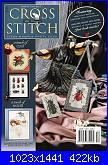 Jill Oxton's Cross Stitch N.44 - 2000-jill-oxtons-cross-stitch-n-44-jpg