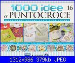 1000 idee a punto croce - ED. FABBRI N. 16 - 2011-img_20130308_0001-jpg