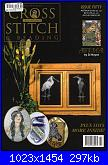 Jill Oxton's Cross Stitch & Beading Simply the Best 50 - 2002-jill-oxtons-cross-stitch-beading-simply-best-50-jpg