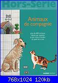 Mango Pratique - Animaux de compagnie - Claire Crompton - mag 2007-00-cover-jpg