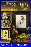 Jill Oxton's Cross Stitch Simply the Best 38 - 1999-jill-oxtons-cross-stitch-simply-best-38-jpg