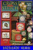 Jill Oxton's Cross Stitch Simply the Best 35 - 1998-jill-oxtons-cross-stitch-simply-best-35-jpg