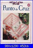 Punto de Cruz n. 40 - ed. RBA - 2009-puntocruz-rba-40_0001-jpg