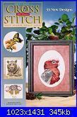 Jill Oxton's Cross Stitch Simply the Best 33 - 1998-jill-oxtons-cross-stitch-simply-best-33-jpg