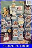 American School of Needlework 3615 - Message Magnets - Ann Townsend - 1993-american-school-needlework-3615-message-magnets-ann-townsend-2-jpg