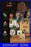 Jill Oxton's Cross Stitch Simply the Best 31 - 1997-jill-oxtons-cross-stitch-simply-best-31-jpg