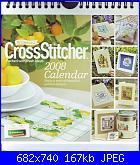 Cross Stitcher 2008 Calendar-cross-stitcher-2008-calendar-jpg