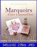 Perrette Samouiloff - Marquoirs d'hier a àujourd'hui - Le Temps Apprivoisé feb 2012-1-jpg