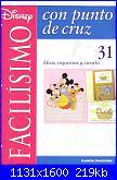 Facilissimo Disney n° 31-0-facilisimo-31-jpg