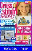 Cross Stitch Crazy 29 - Gennaio 2002-cross-stitch-crazy-29-gennaio-2002-jpg