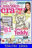 Cross Stitch Crazy 137 - Maggio 2010-cross-stitch-crazy-137-maggio-2010-jpg