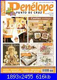 Penelope Punto de Cruz 106 - 2009-pag-00-jpg