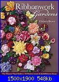 Christen Brown - Ribbonwork Gardens - C&T Publishing - 16 luglio 2012-ribbonwork-gardens_1-jpg