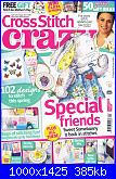 Cross Stitch Crazy 162 - aprile 2012-cross-stitch-crazy-162-aprile-2012-jpg